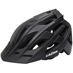 Lazer Oasiz - Casque de vélo - noir